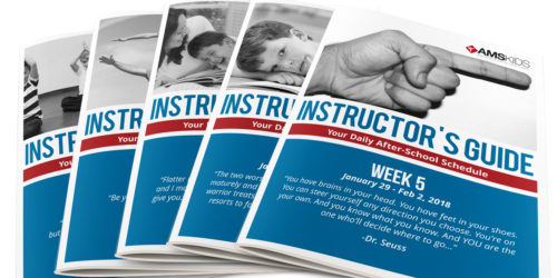 Instructor's Guides 1-18