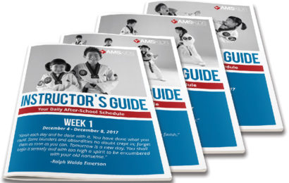 Instructor Guides 12-17
