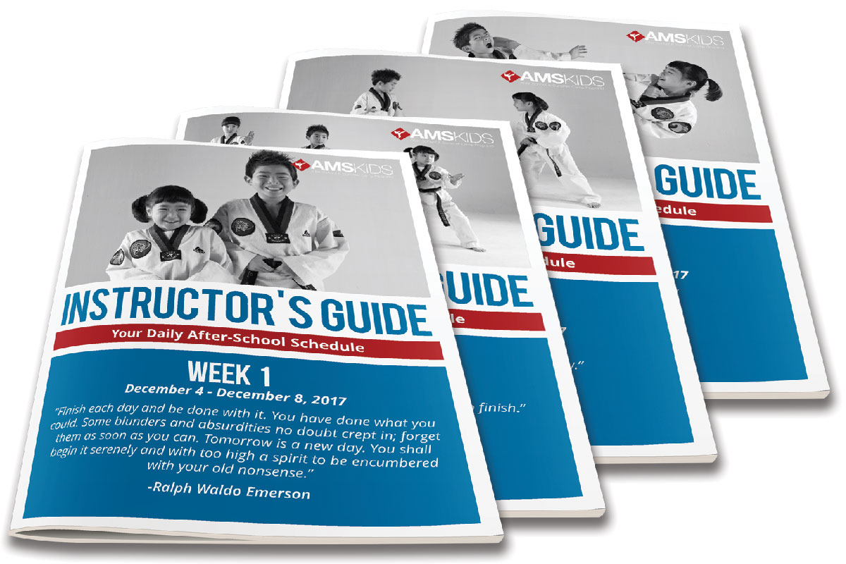 instructors guides